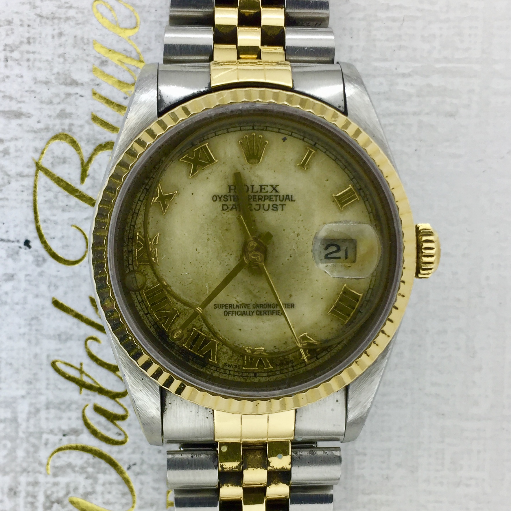 Rolex service Archives - The Watch Buyers Group